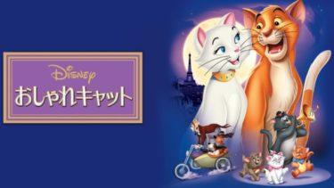 映画 おしゃれキャットのアニメ動画を無料フル視聴できるサイトまとめ